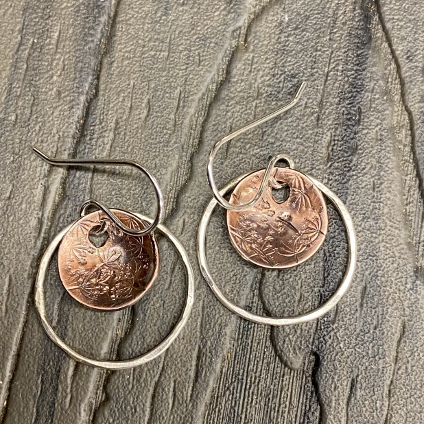 Sophie Earrings, photo 2