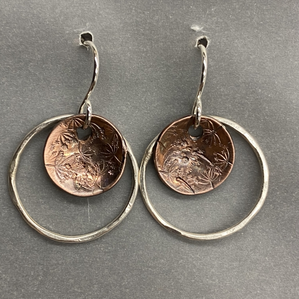 Sophie Earrings, photo 1